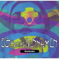 Reverberation Album Echo Bunnyment