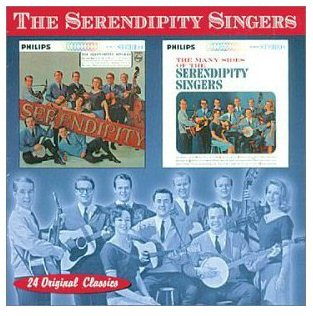 Serendipity Singers Many Sides