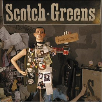 Scotch Greens Professional
