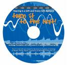 Turn it to the left CD audiology